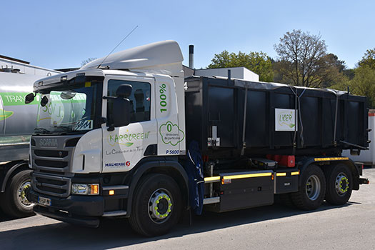 Flotte-LIGER-biomethane-carburant-karrgreen